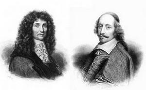 Colbert & Mazarino